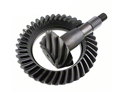 Richmond 9.25 in. Rear Ring Gear and Pinion Kit - 3.55 Gears (02-10 RAM 1500)