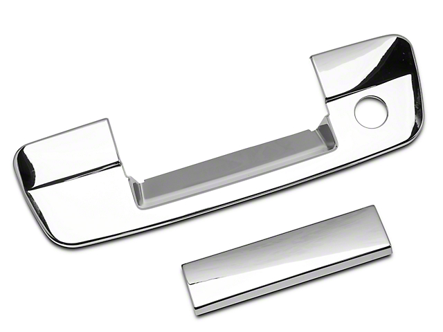 Chrome Tailgate Handle Cover (09-14 RAM 1500)