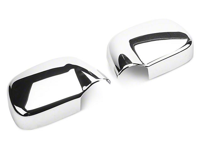 SpeedForm Chrome Mirror Covers (02-08 RAM 1500)
