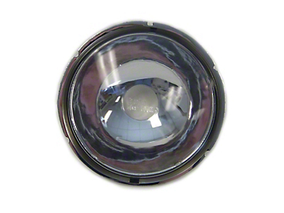 Baja Designs Fuego Replacement Lens Assembly - Driving Beam (02-19 RAM 1500)