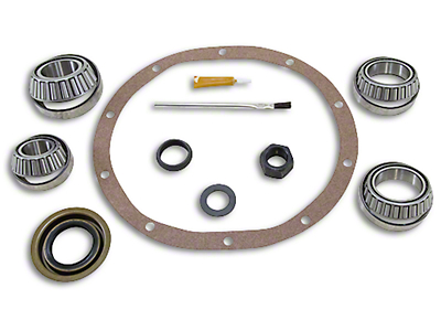 Yukon Gear 8.0 in. IFS Bearing Install Kit (02-11 RAM 1500)