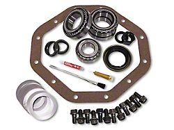 Yukon Gear 9.25-Inch Rear Axle Master Overhaul Kit (02-10 RAM 1500)