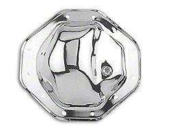 Yukon Gear Differential Cover; 9.25-Inch; Chrome (02-18 RAM 1500)