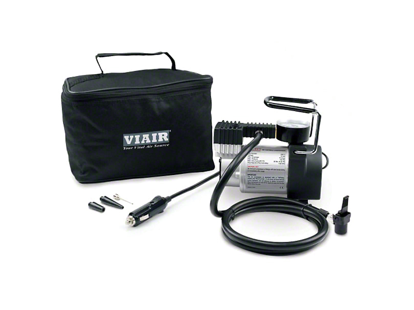 Viair 74P Portable Air Compressor Kit