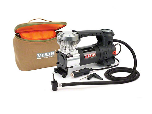 Viair 84P Portable Air Compressor Kit