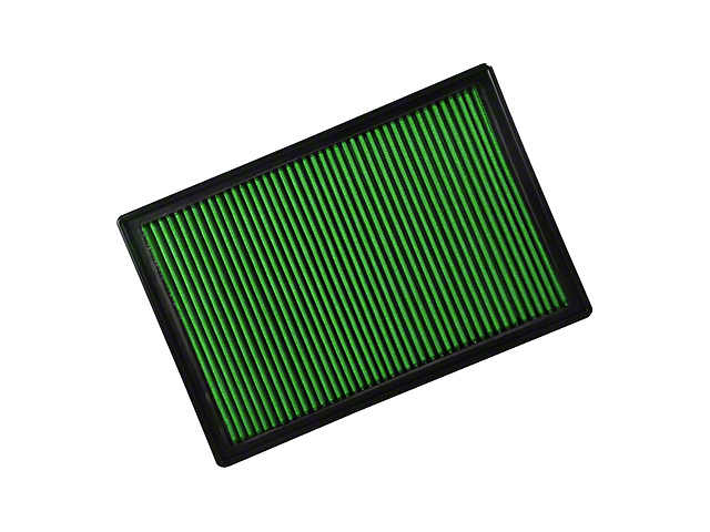 Drop-In Replacement Air Filter (02-20 3.7L, 4.7L, 5.7L, 5.9L RAM 1500)