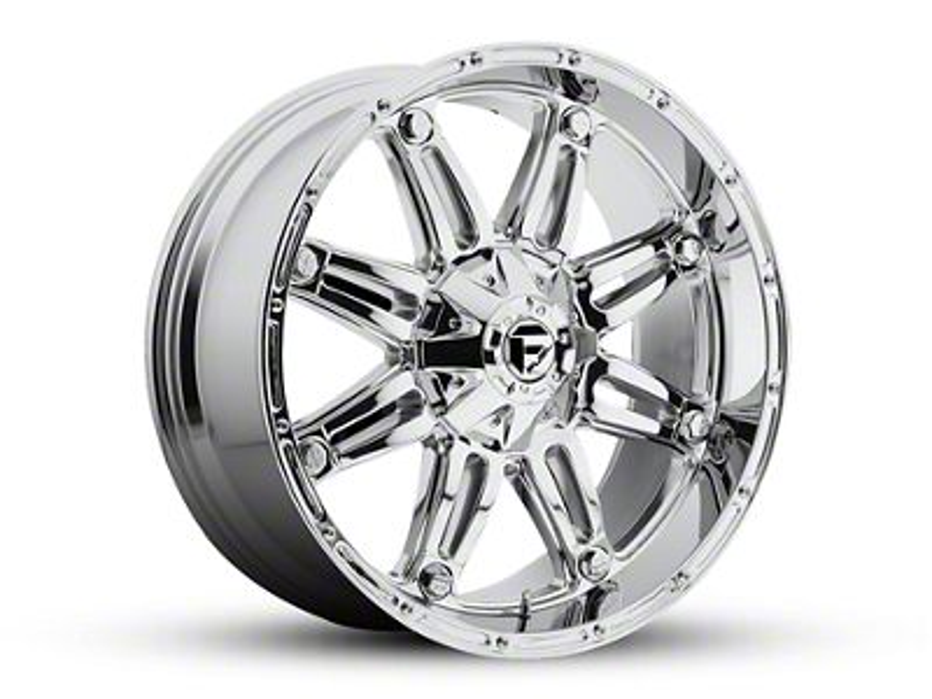 fuel wheels ram hostage chrome 5 lug wheel 22x9 5 r106602 02 18 Dodge Ram 1500 Fender fuel wheels hostage chrome 5 lug wheel 22x9 5 02 18