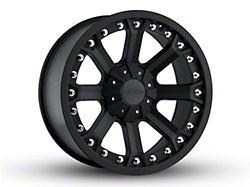 Pro Comp Wheels 33 Series Grid Matte Black 5-Lug Wheel; 20x9; 0mm Offset (02-08 RAM 1500, Excluding Mega Cab)