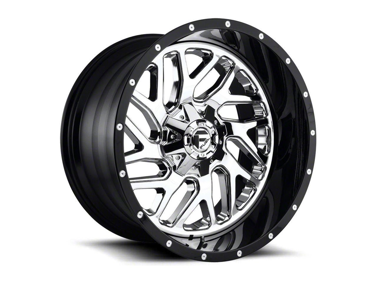 fuel wheels ram triton chrome 5 lug wheel 22x12 d21122207047 02 2000 Dodge Ram 1500 fuel wheels triton chrome 5 lug wheel 22x12 02 18 ram 1500