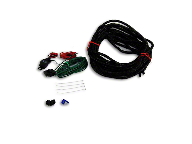 Phenomenal Kc Hilites Ram Wiring Harness For 2 Back Up Lights 63091 02 19 Ram Wiring Database Pengheclesi4X4Andersnl