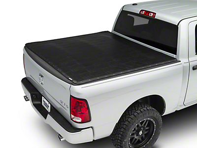 TruShield Soft Snap-On Bed Cover (09-18 RAM 1500 w/o RAM Box)