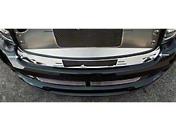 Front Bumper Cap; Polished (04-05 RAM SRT-10)