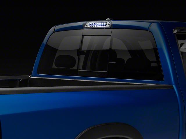 LED Third Brake Light; Chrome (02-08 RAM 1500)