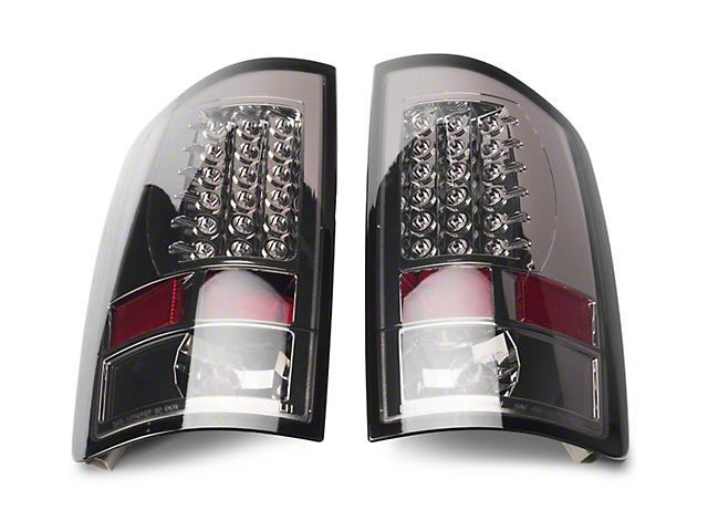 Altezza LED Tail Lights - Smoked (02-06 RAM 1500)