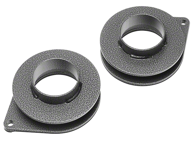Mammoth 1.50-Inch Rear Coil Spring Spacer (09-18 RAM 1500)