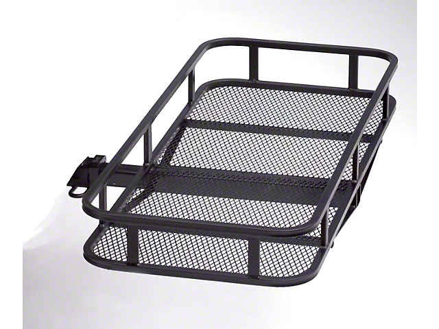 Surco Hauler Hitch Basket - 24 in. x 60 in. (Universal Fitment)