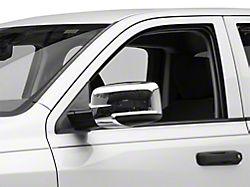 Mirror Covers; Chrome (13-18 RAM 1500)
