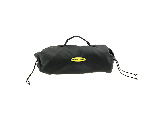 Smittybilt Tow Strap Storage Bag