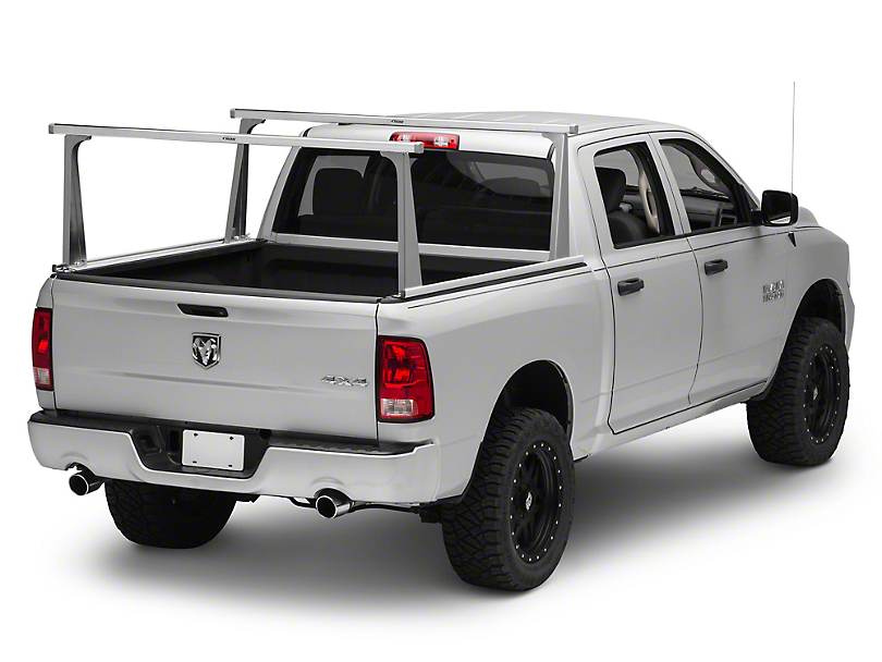 Access ADARAC Aluminum Pro Series Bed Rack (09-18 RAM 1500 w/ 5.7 ft. Box & w/o RAM Box)