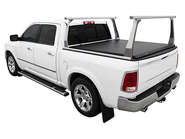 Access ADARAC Aluminum Series Bed Rack (09-18 RAM 1500 w/ 5.7 ft. Box & w/o RAM Box)