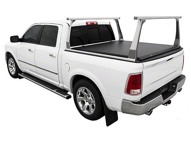 Access ADARAC Aluminum Series Bed Rack (09-18 RAM 1500 w/ 8 ft. Box & w/o RAM Box)