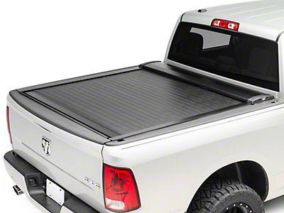 Dodge Ram 1500 Bed Covers Tonneau Covers Americantrucks