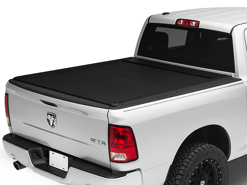 Pace Edwards UltraGroove Metal Retractable Bed Cover (09-18 RAM 1500 w/o RAM Box)