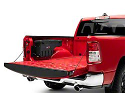UnderCover Swing Case Storage System; Driver Side (19-21 RAM 1500)