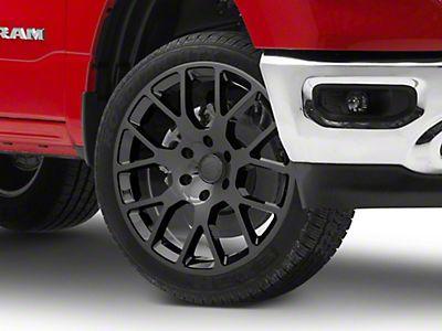 Dodge Ram 1500 Wheels | AmericanTrucks