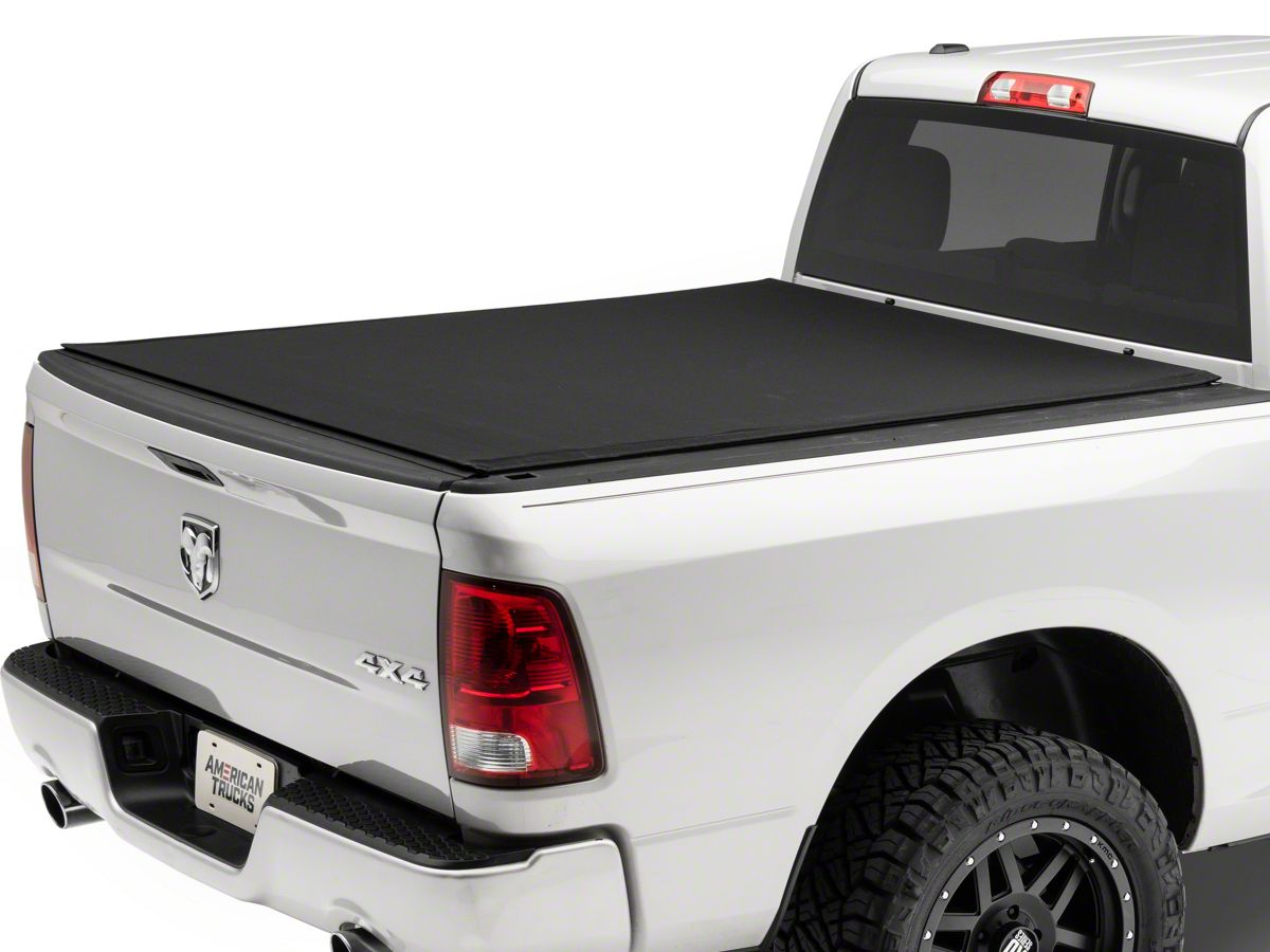Truxedo Ram 1500 Sentry Ct Hard Roll Up Bed Cover R108831 09 18 Ram 1500