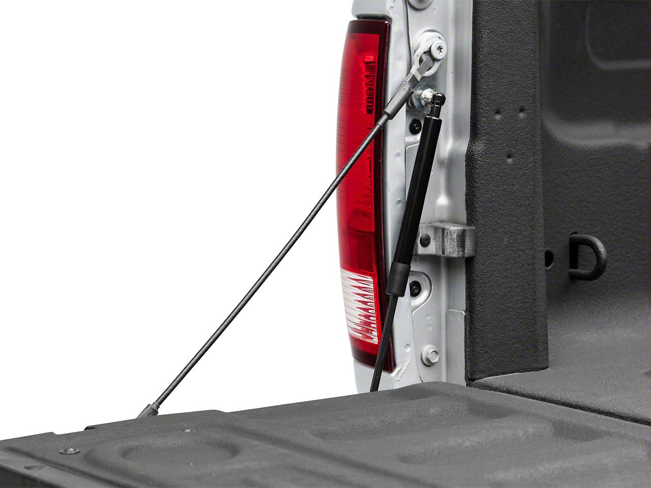 RedRock 4x4 Tailgate Assist (09-18 RAM 1500)