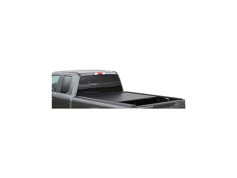Pace Edwards UltraGroove Retractable Bed Cover (2019 RAM 1500 w/o RAM Box)