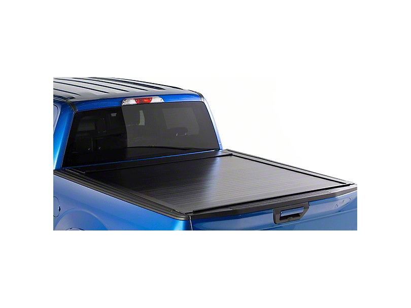 Pace Edwards BedLocker Retractable Bed Cover (2019 RAM 1500 w/o RAM Box)
