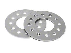Southern Truck Lifts 0.25-Inch 6-Lug Wheel Spacers (19-21 RAM 1500)