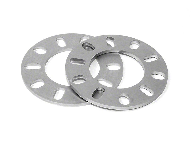Southern Truck Lifts 0.25 in. 5-Lug Wheel Spacers (09-18 RAM 1500)