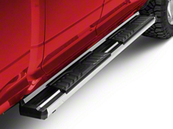 Oe Style Running Boards Silver 09 18 Ram 1500 Quad Cab 255 00