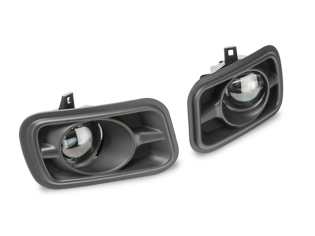 Morimoto XB Projector LED Fog Lights (09-12 RAM 1500)