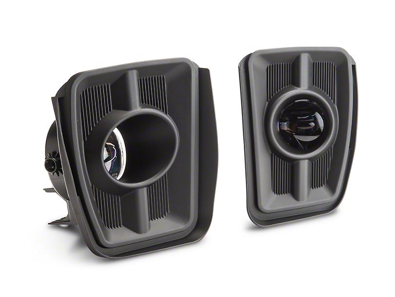 Morimoto XB Projector LED Fog Lights (13-18 RAM 1500)