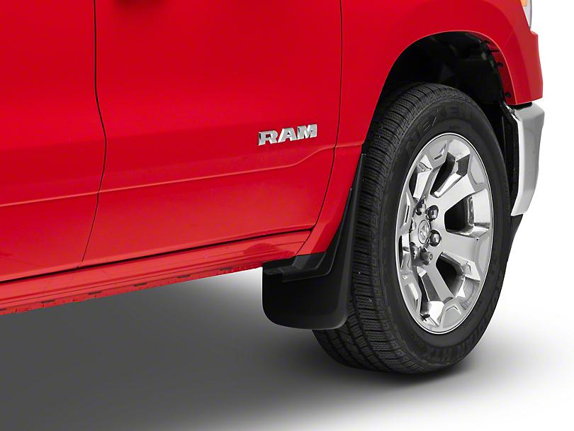 Husky Custom Molded Front Mud Guards (2019 RAM 1500)