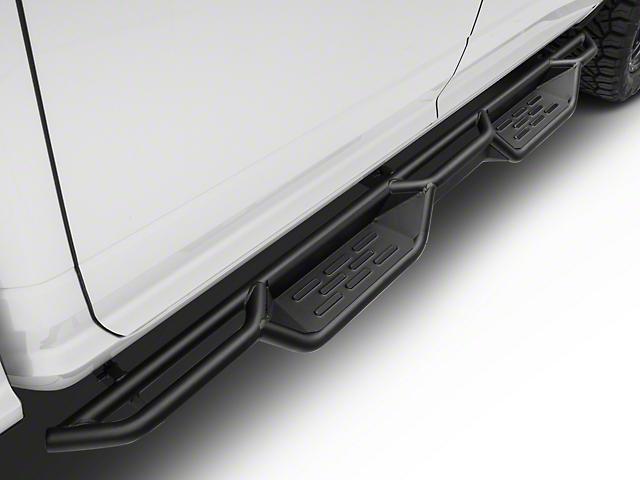 Barricade HD Drop Side Step Bars (09-18 RAM 1500 Crew Cab)