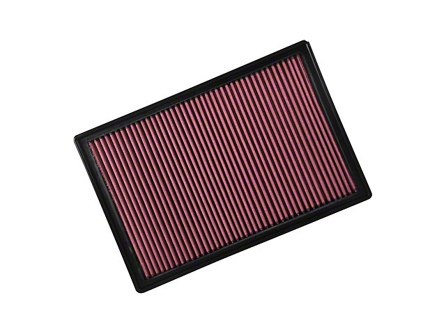 Flowmaster Delta Force OE-Style Replacement Air Filter (11-18 RAM 1500)