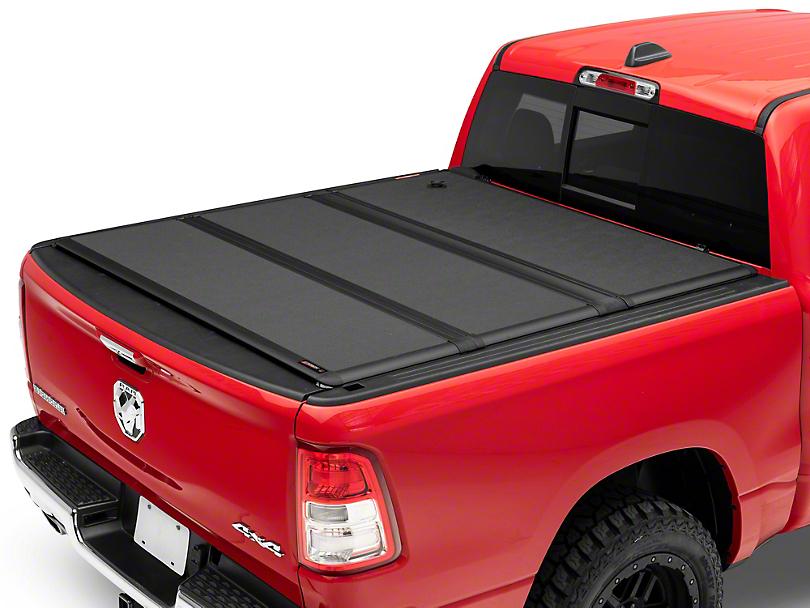 Extang EnCore Hard Tri-Fold Tonneau Cover (2019 RAM 1500 w/o RAM Box)