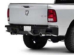 Barricade HD Off-Road Rear Bumper (09-18 RAM 1500)