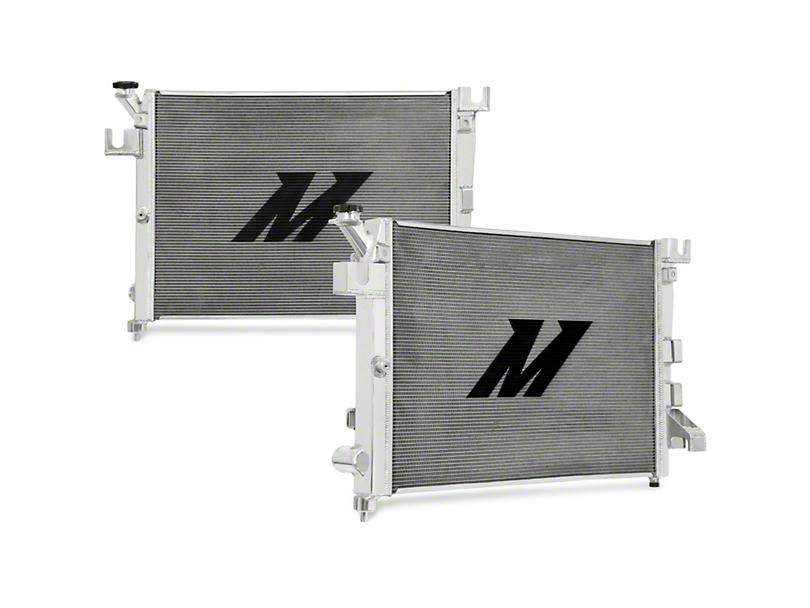 Mishimoto Performance Aluminum Radiator (04-08 5.7L RAM 1500)