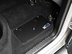 Alterum Locking Floor Storage Box (09-18 RAM 1500 Crew Cab)
