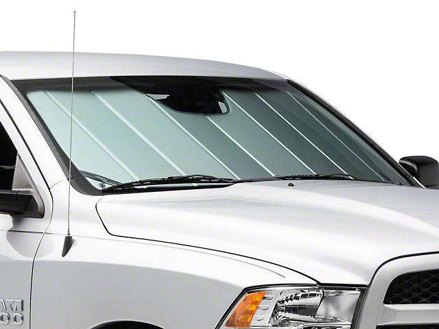 Husky Custom Fit Sun Shade (09-18 RAM 1500)