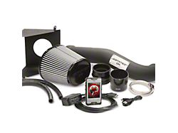 Diablosport Reaper Jammer Cold Air Intake and inTune i3 Tuner Combo Kit; Stage 1 (09-14 5.7L RAM 1500)