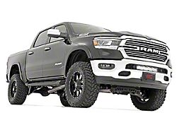 Rough Country 20-Inch Black Series Cool White DRL LED Hidden Bumper Kit (19-21 RAM 1500, Excluding Rebel & TRX)