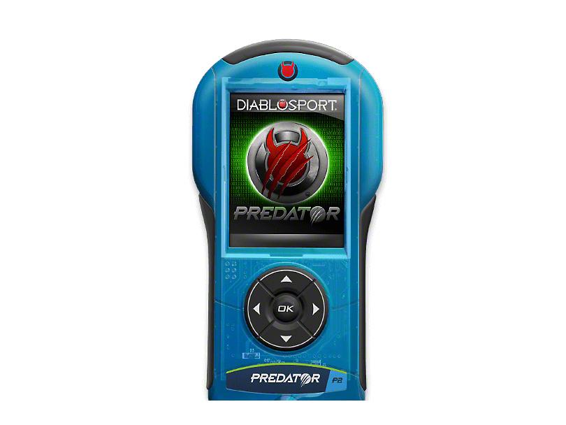 Diablosport Predator 2 Platinum Tuner (05-10 GT)