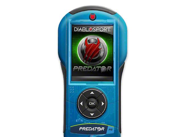 Diablosport Predator 2 Platinum Tuner (05-10 V6)
